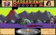 Логотип Emulators BARBARIAN II : THE DUNGEON OF DRAX [ST]